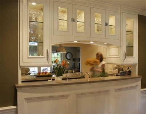 double sided glass kitchen cabinets double sided glass cabinets kitchen pinterest