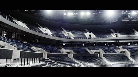 royal arena royal arena dronefilm 4k
