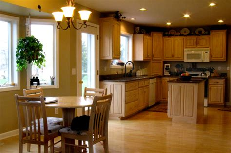 interior kitchen colors interior painting