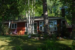 waterfront cottage for sale ontario waterfront cottage in espanola ontario in ontario homes