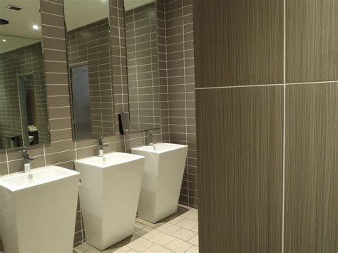 Commercial Bathroom Design Design Patterson Lakes Melbourne Interior Design