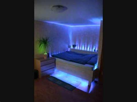 Bett Beleuchtung