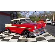 Purchase Used 1956 CHEVROLET BEL AIR In Cookeville