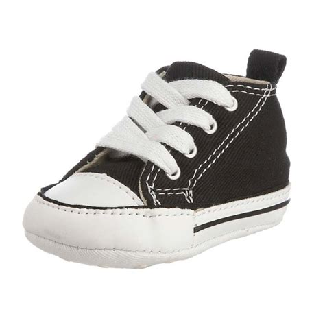 Crib Shoes by Converse Crib Shoe World Shoeskids World Shoes