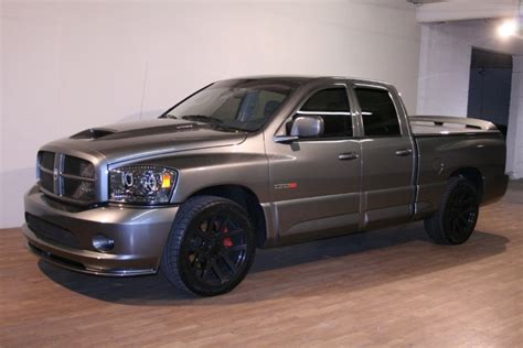 2006 Dodge Ram 1500 V10 VIPER ENGINE   Best Suv Site