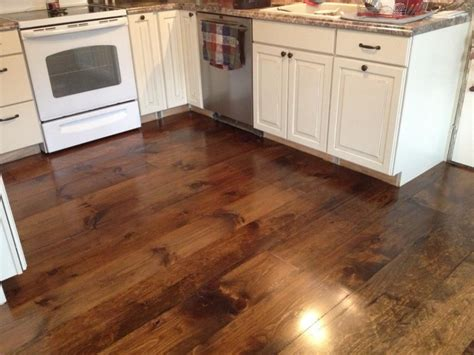 White Laminate Flooring Attractive Brown Laminate Wood Wood Flooring In Kitchen