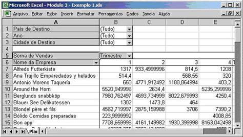 Tutorial Excel Julio Battisti | tutorial de tabelas din 226 micas no excel parte 5