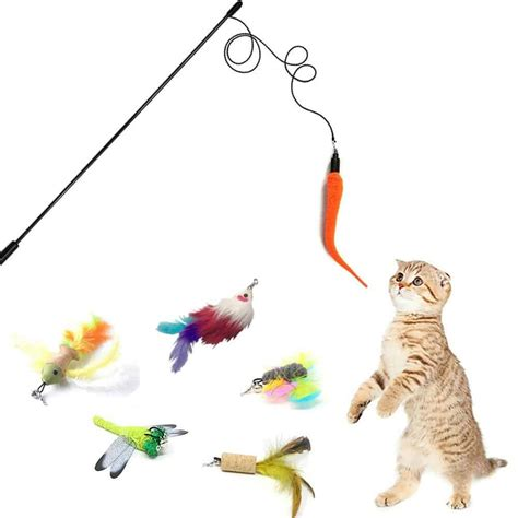 best cat toys top 6 cat toys for cat lovers