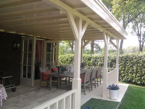 veranda zeildoek klassieke terrasoverkapping huisvestingsprobleem