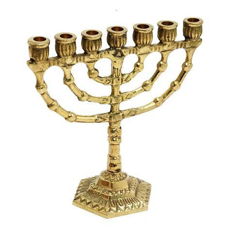 candelabro en la biblia que significa candelabro menor 225 de bronce 7 velas biblia jerusalen jojon