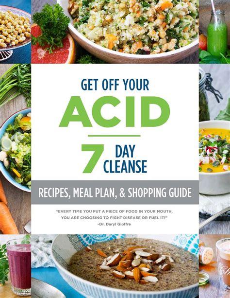 Winter Detox Diet Plan by 100 Alkaline Recipes On Healthy Winter