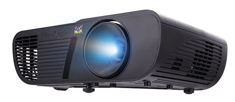 Projector Viewsonic 5153 professional projectors viewsonic pjd5 lightstream their participation in ces 2015