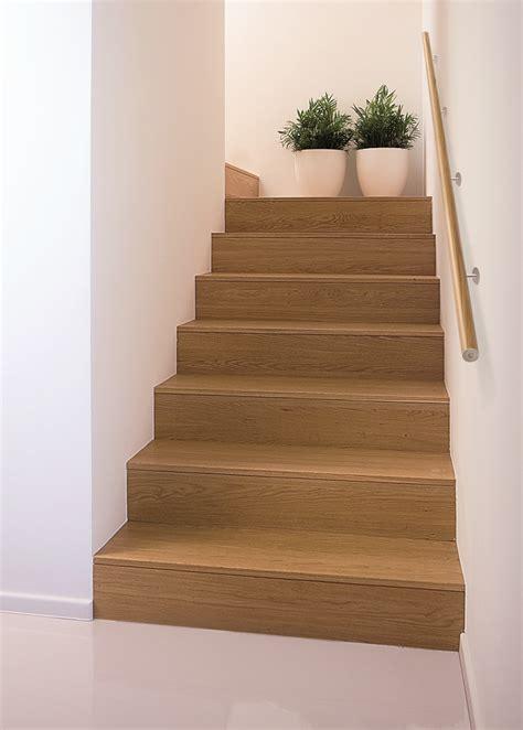 scale rivestite in legno per interni scale ferrara 187 scale per interni