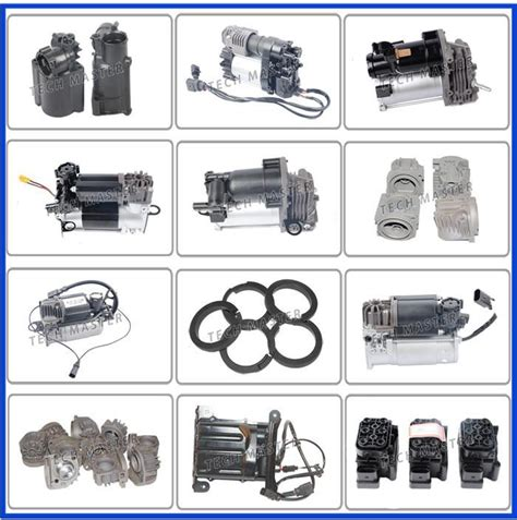 Power Supply 5er suspension parts air suspension parts shock absorber for audi q7 air ride strut china auto parts