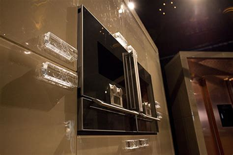 most expensive kitchen cabinets unveiled world s most expensive kitchen at dh6 million