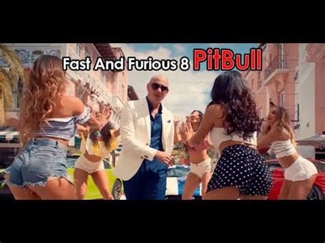j balvin fast and furious fast and furious 8 song pitbull j balvin hey ma