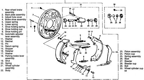 repair anti lock braking 2000 isuzu rodeo free book repair manuals 2000 isuzu rodeo rear wheel bearing diagram 2000 get free image about wiring diagram