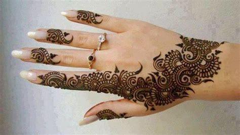 30 delightful eid mehndi designs 2018 sheideas 30 stylish summer henna designs 2018 sheideas