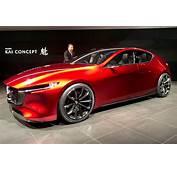 Mazda Kai Previews Next 3  CAR Magazine