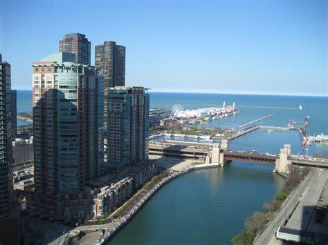 swiss hotel swissotel chicago