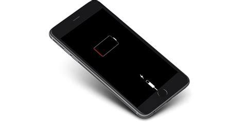bug d affichage batterie de l iphone 6s comment le r 233 soudre daily repair le de