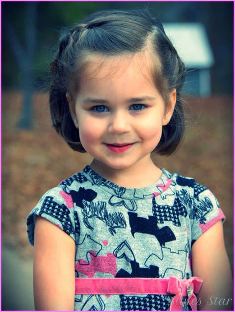 basic hairstyles for crazy hairstyles for kids best ideas kids haircuts little girls stylesstar com