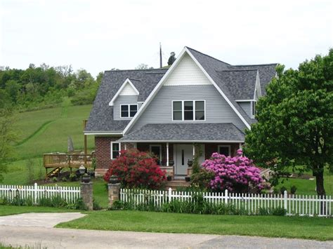 beautiful country homes walnut cove retreat beautiful country home vrbo