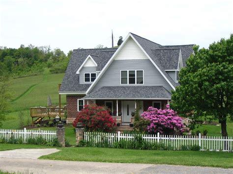beautiful country homes walnut cove retreat beautiful country home vrbo
