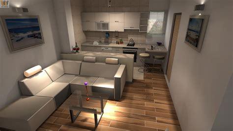 3d dise o de interiores cocina dise 241 o interior 183 imagen gratis en pixabay