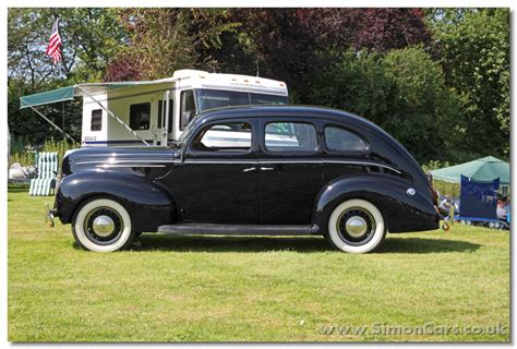 Ford Deluxe by Simon Cars Ford Deluxe V8