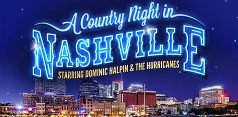 country music events nashville a country night in nashville malvern theatres