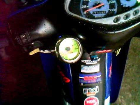 Cdi Suzuki Smash Original suzuki smash 110 mod raider125 piston rpm test