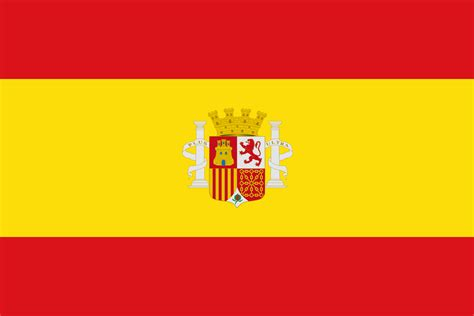 colors of spain spain flag images