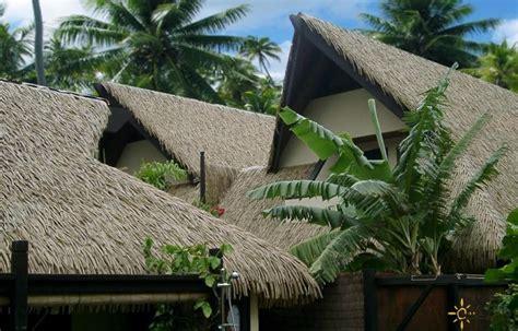 Palm Thatch Roof Domingo Palm Thatch Roof Cosas Y Techos De Paja