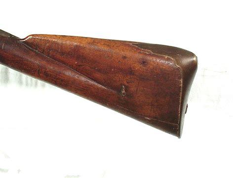 second pattern brown bess monty whitley inc british 2nd model 1777 pattern