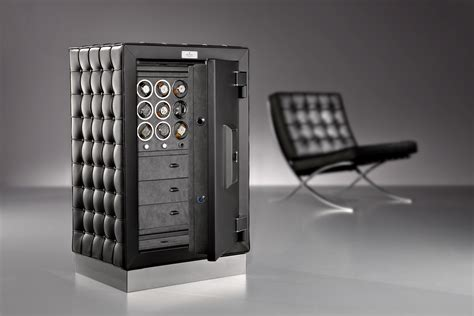 The Dottling Liberty Barcelona Luxury Home Safe World S Best Luxury Home Safes