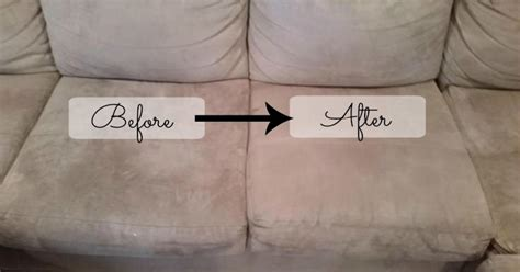 microfiber couch repair how to clean a microfiber couch quick easy hometalk