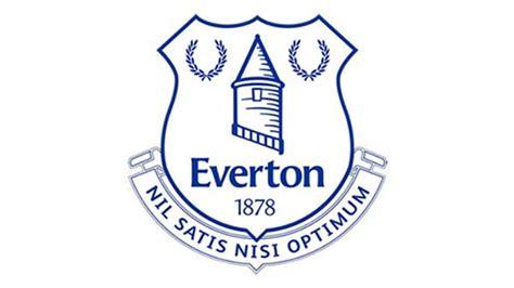 everton unveil fan selected crest premier league