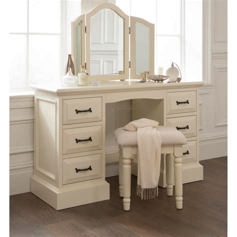 brittany shabby chic dressing table set french furniture