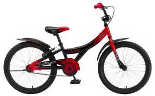 Childrens Bike Bicycle Fuji Fazer 20 Lg Boston Bike Shop
