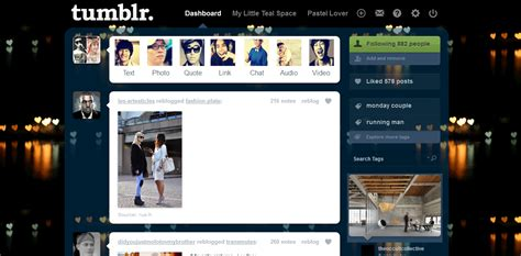 theme google chrome running man royalty magic freebies running man tumblr dashboard theme