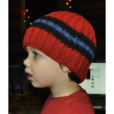 knitting pattern boys hat posted 10 03 2010