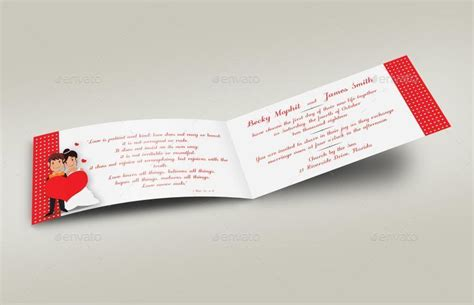 dl templates for invitations wedding invitation dl template by nuvoart graphicriver