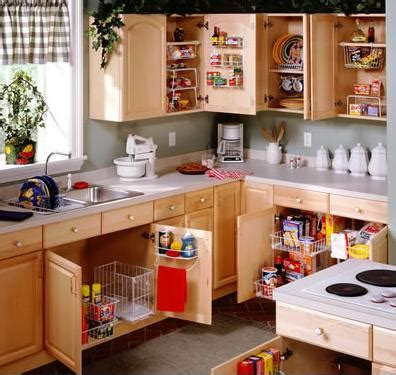 how to arrange kitchen cabinet contents مطبخي صغير