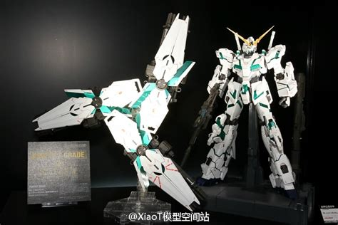 P R O M O Rg Gundam Rx 78 2 gunpla expo 15 japan news rg qan t re 100 ms 08tx