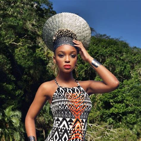 10 African Prints Worn By SA Celebs We Absolutely Love Part2   Youth Village