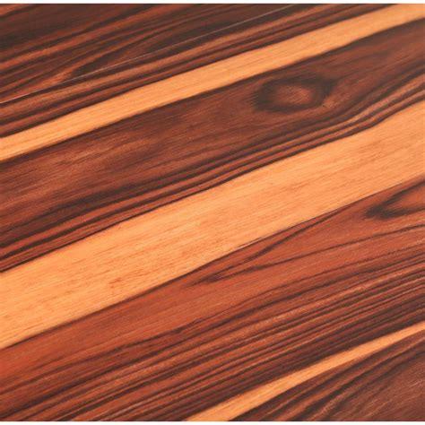trafficmaster african wood dark      luxury