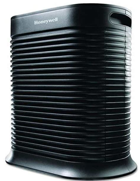 honeywell hpa air purifier review worth buying  trash