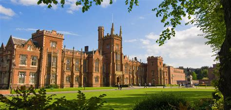 Fees At Uot For Business Mba by Cus Tours Meet Us About S Belfast