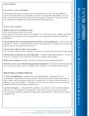 fillable template in word for cover letters fill